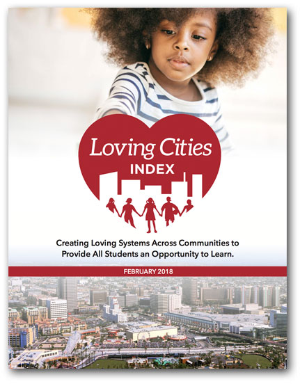 Loving Cities Report
