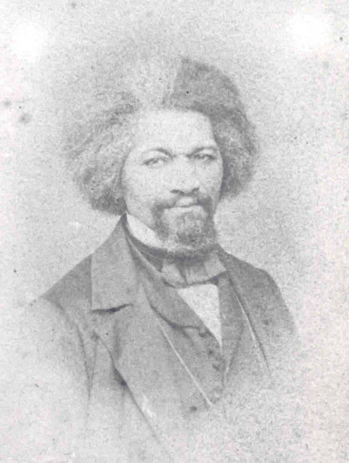 Frederick douglass how i learned to read and write essay